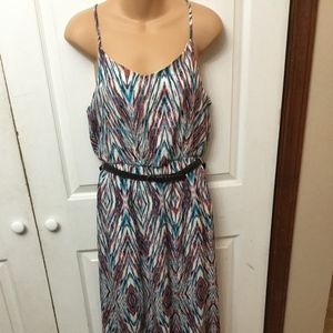 Lilly Rose Maxi Dress